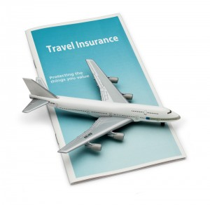 Travel Insurance - Do not leave home without it