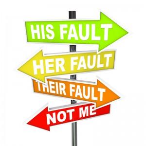 http://www.dreamstime.com/royalty-free-stock-photo-arrow-signs-not-my-fault-shifting-blame-image18471565