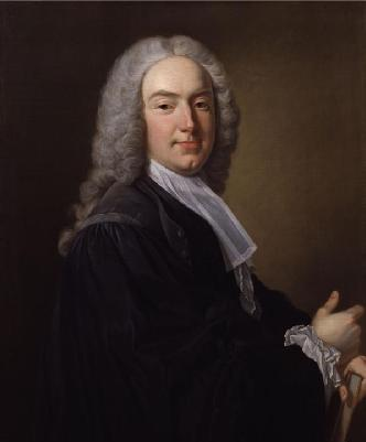 William Murray, 1st Earl of Mansfield. Also Lord Chief Justice of England and Wales 8 November 1756 to 4 June 1788
