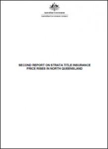 strata report 2