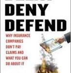 delay deny defend