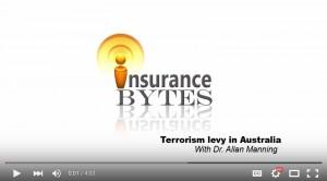 terrorism video