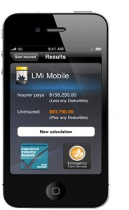 under insurance app