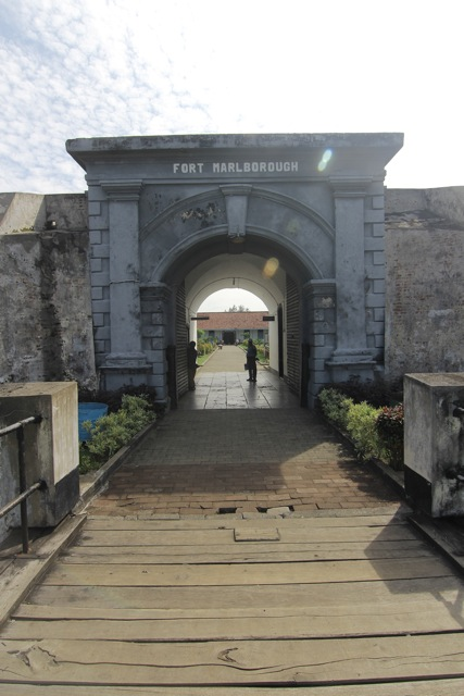 Fort Marlborough Akadika Photography Bengkulu