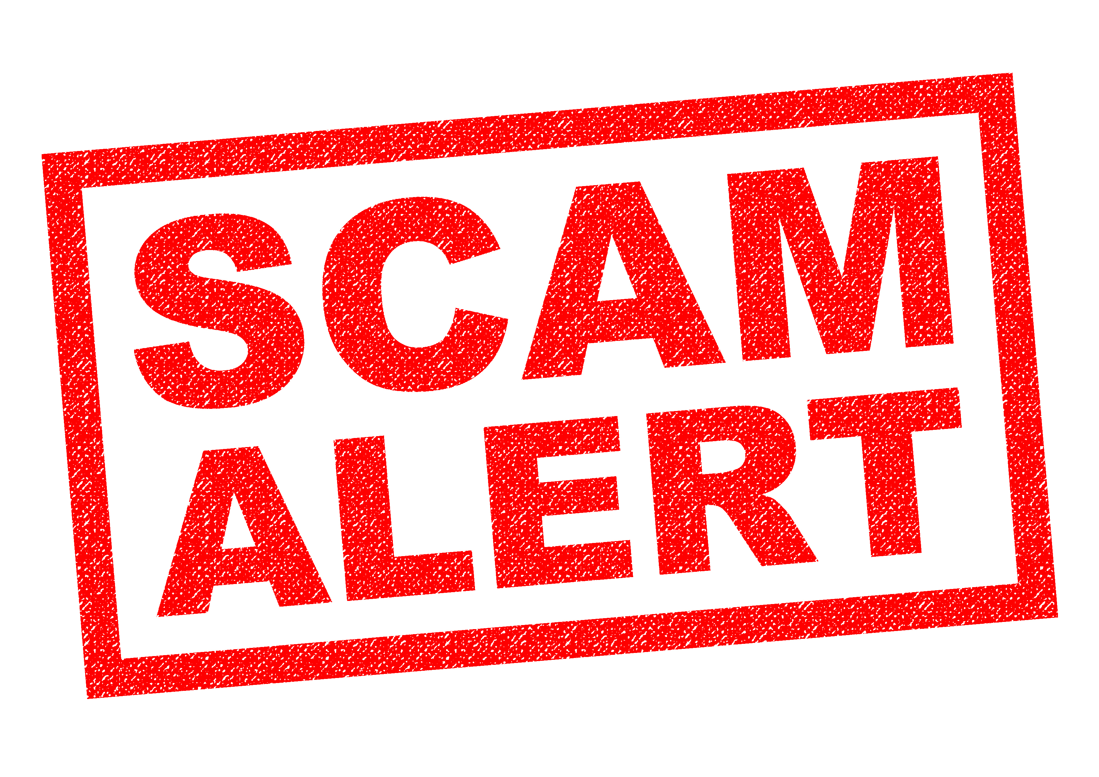 Australian Communications and Media Authority has my full support on stamping out scams
