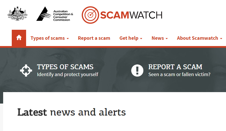 A convincing scam to avoid – ATO