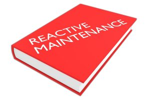 Reactive Maintenance Concept
