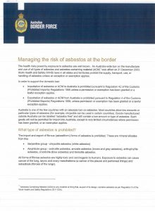 asbestos-australian-border-control-managing-the-risk-of-asbestos-at-the-border