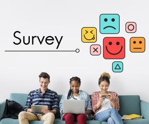 Not just another survey
