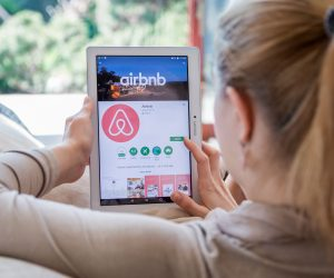Blog Question: Can I have your thoughts on the AirBNB guarantee