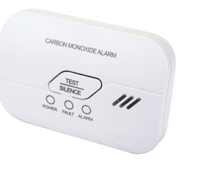 More on Carbon Monoxide detectors