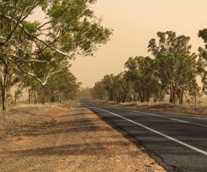Public Health Warning Issued for severe dust storms in Sydney and Canberra