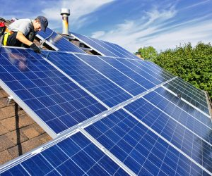 Please take the Federal Government's advice on solar panels