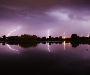 Back to basics – is lightning covered under the peril of storm and tempest?