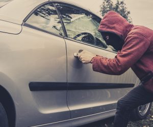 The real cost of car theft and staged accidents