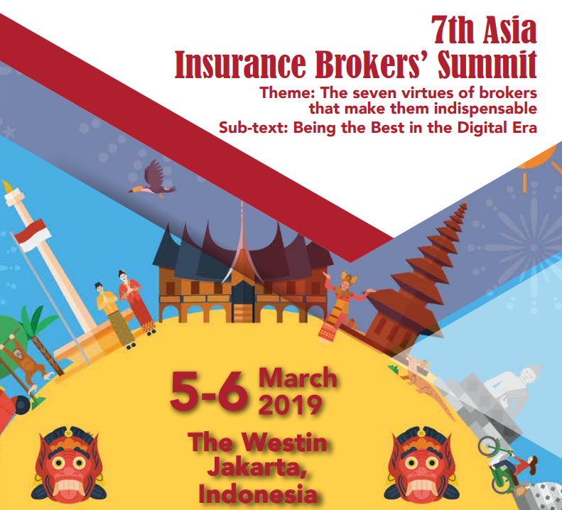 7th Asia Insurance Brokers' Summit