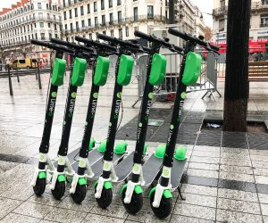 Electric Scooters – Are they too dangerous?