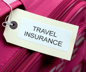 Avoid disappointment with your Travel Insurance