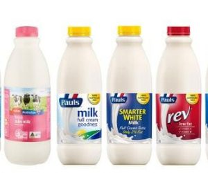 URGENT: Milk recalled over contamination fears