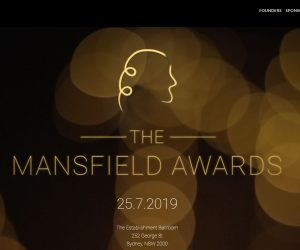 And the winner is: Congratulations to the 2019 winners of the Mansfield Awards for Claims Excellence
