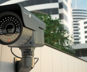 CCTV as a risk management tool – A case study