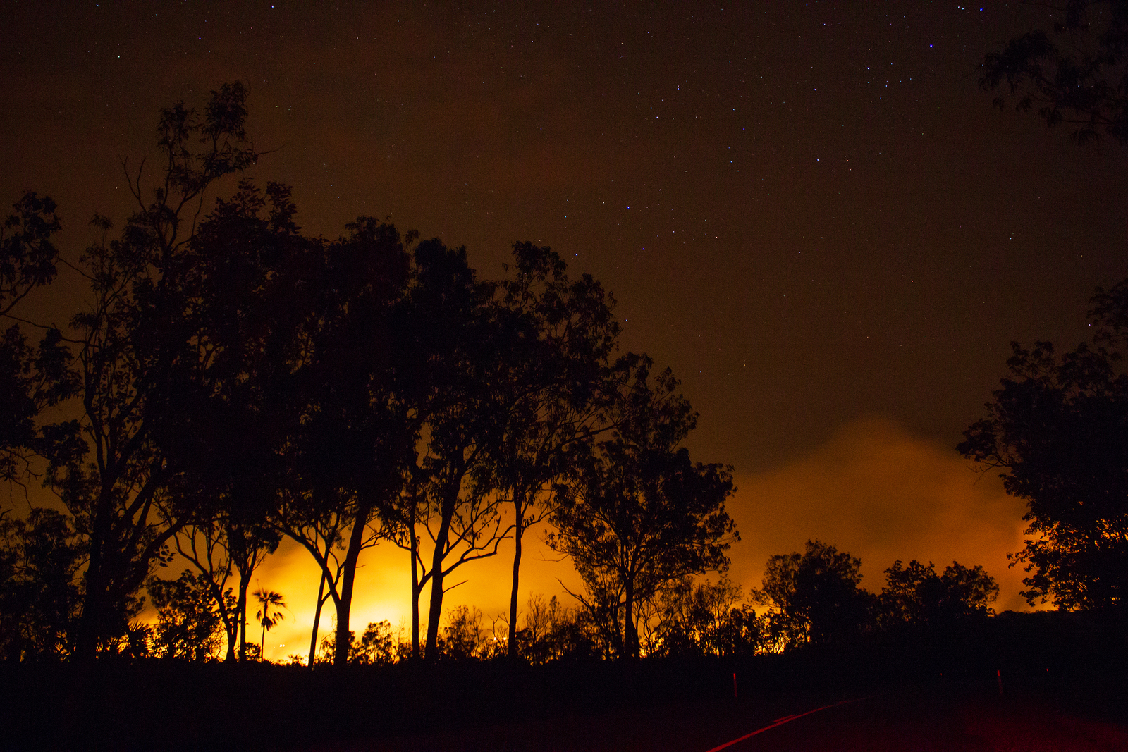 A quick update on LMI's response to the bush fires